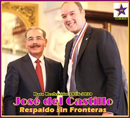 Jose del Castillo
