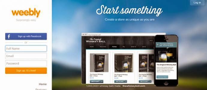 Cara Membuat Website Sendiri Gratis 100% Untuk Pemula ~ Teknik ...