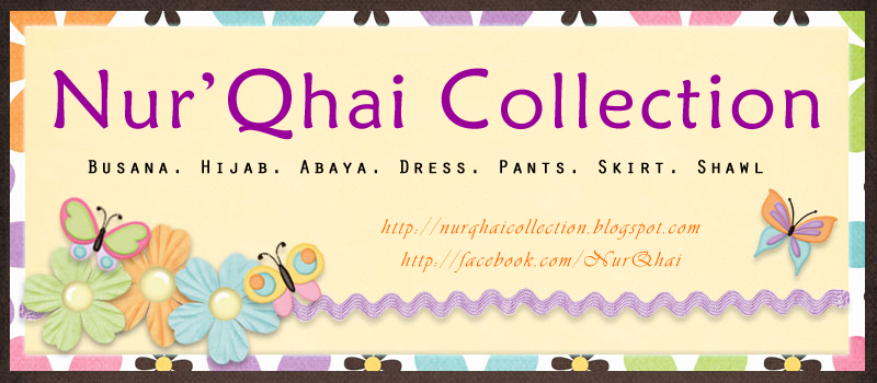 Nur'Qhai Collection