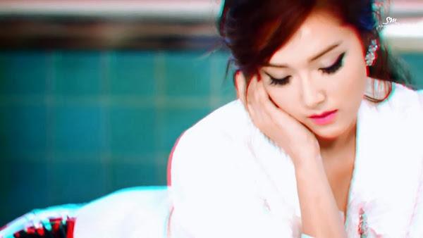 SNSD Jessica Mr Mr