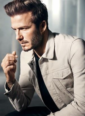 H&M ropa para hombre David Beckham primavera verano 2015