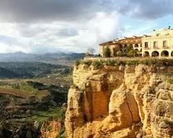 Al-Andalus Sepanyol :
