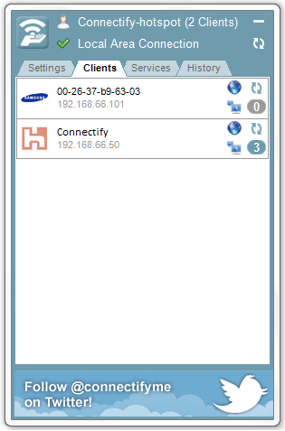 Connectify Dispatch Hotspot Pro full version