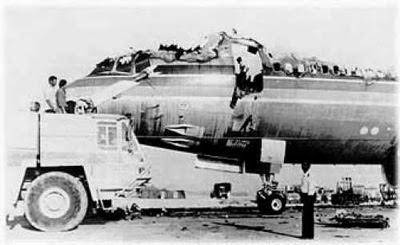 Saudia Flight 163 – 1980