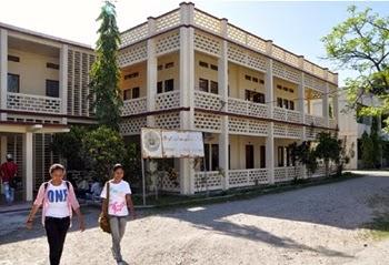 Doğu Timor Üniversiteler