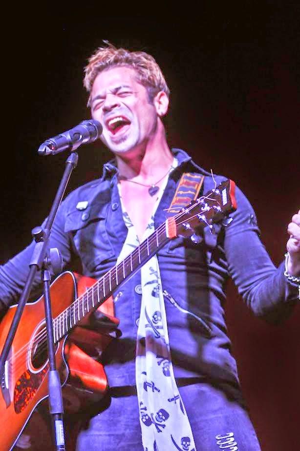 Ariel Nan se robo los aplausos en la noche de Billboard Latinos en Miami