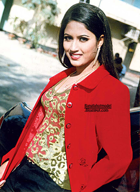 Bangladeshi Actress Keya