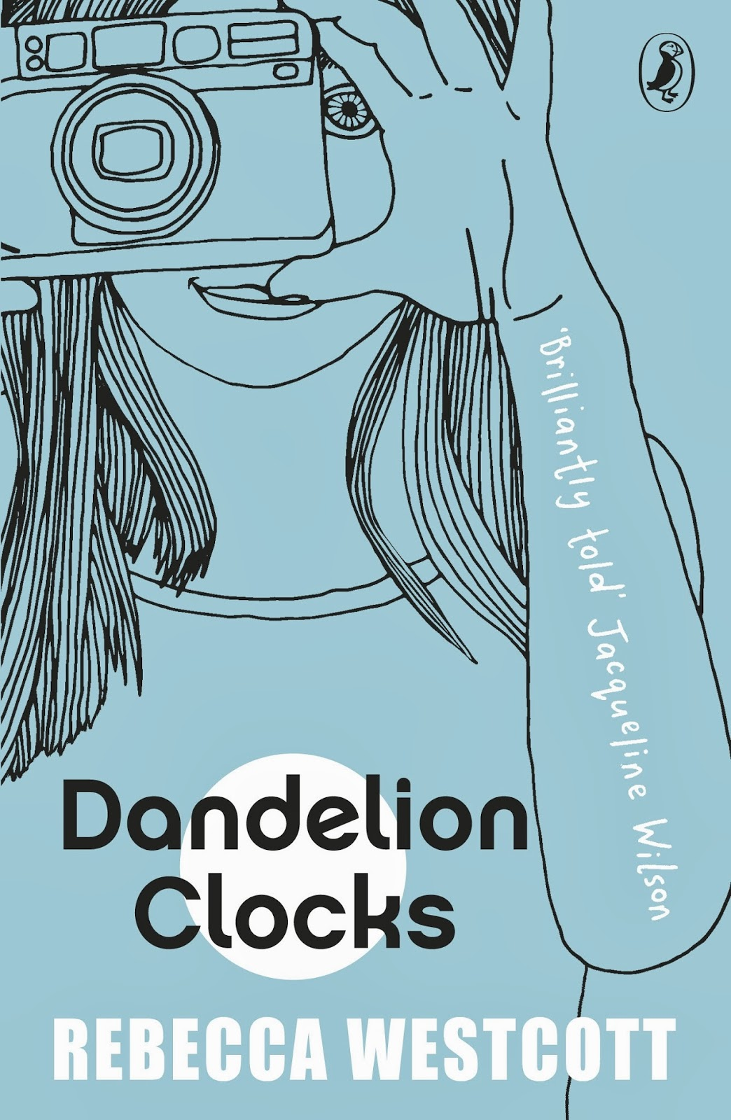 The coloring book tour opener - Blog Tour Review Guest Blog Post Dandelion Clocks By Rebecca Westcott Children S 11 Years 10e 10e