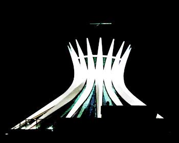 Um mergulho em Brasília