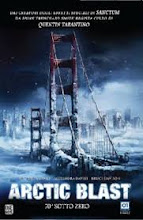 Tempestad ártica (2010)
