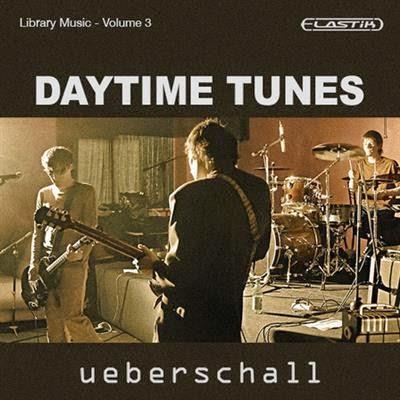 Ueberschall Daytime Tunes Free Download