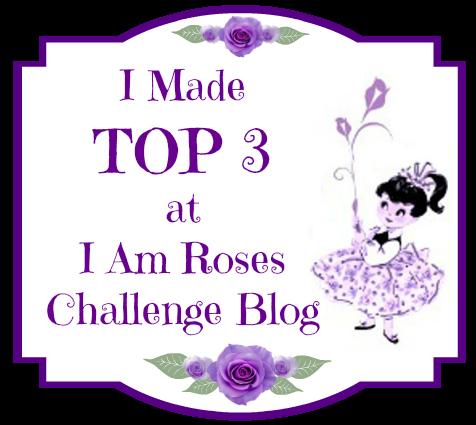 Top 3 August IAR Challenge