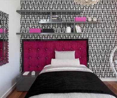 Decorar habitaciones camas juveniles dormitorios for Habitaciones juveniles 3 camas
