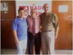 """ENTREVISTA EN RADIO CORA """"PROGRAMA SU MAJESTAD EL PISCO"""""""