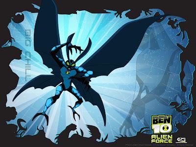 Ben 10 Alien Force Wallpaper
