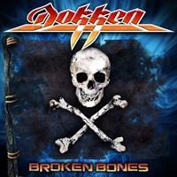 [2012] - Broken Bones