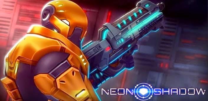 Neon Shadow v1.32 APK