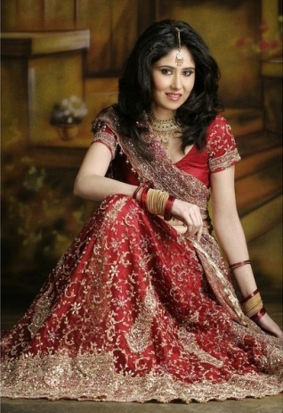 Indian Wedding Dresses for Women |She Dresses