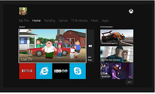 XBOX One Screen - Technocratvilla.com