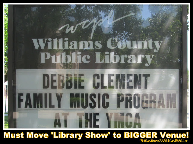 "photo of: ""Going to the Library"" FREE Song in Mp3 Digital Download"