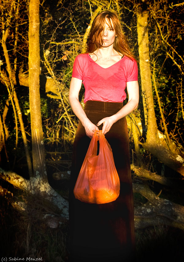 Psynopsis Pink Jil Sander T-Shirt Vintage Skirt Internationale Damenmoden Johann Strauss Sainsbury's Plastic Bag