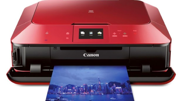 Canon Pixma MG5520 Driver Mac - Download Canon Driver For ...