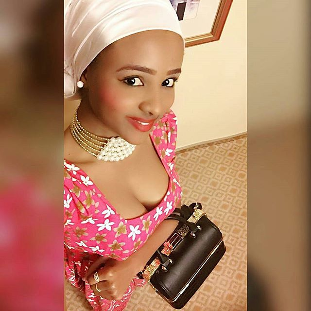 photo nude hausa women