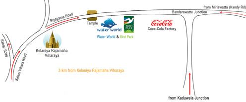 water world location