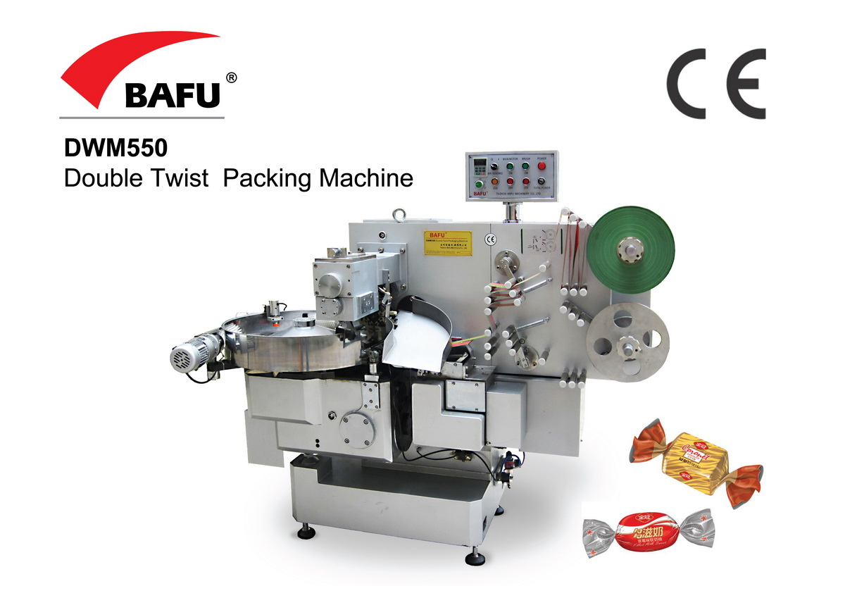 Bafu China Professional Packaging Mahines Manufacturer