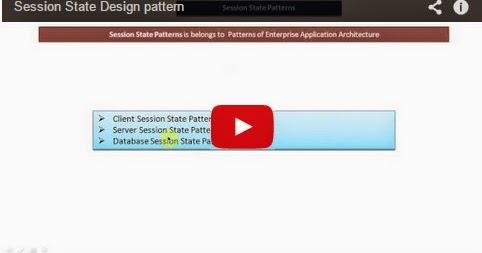 Java ee session state design pattern for Pool design pattern java