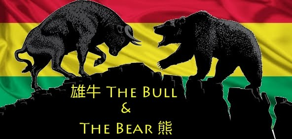 The Bull and the Bear