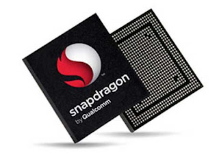 Qualcomm Snapdragon S4 CPU Photo