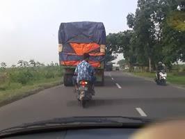 biker merugi