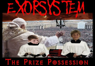 exorsystem: the prize possession