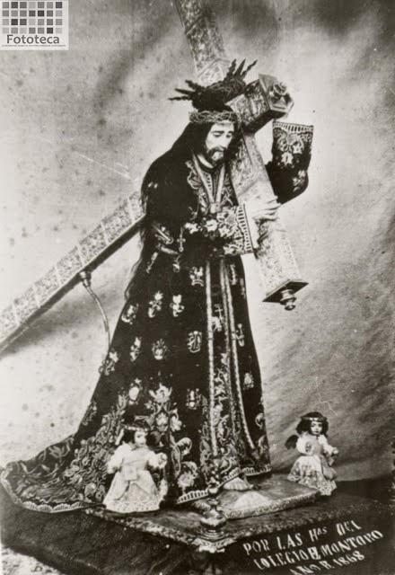 Nazareno de Montoro. 1868