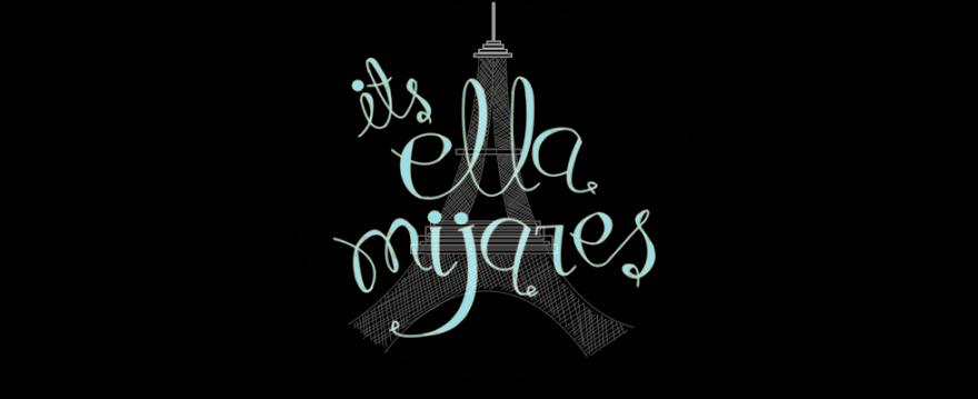 EllaMijares