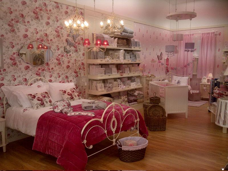 El blog de decoracion de laura ashley en crecimiento - Decoracion alicante ...