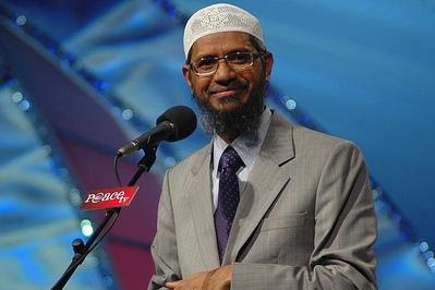 Dr. Zakir Naik