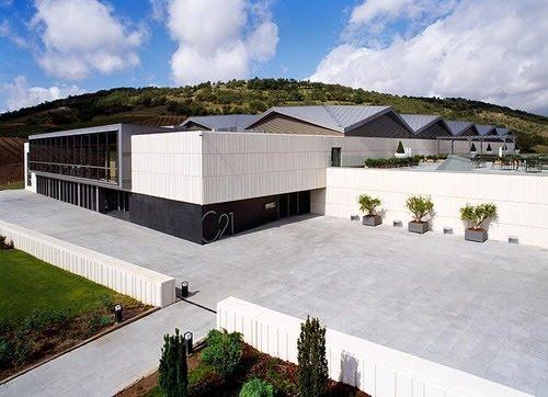 Nuestra visi n del vino febrero 2011 - Bodegas de vino en valencia ...