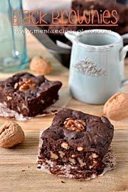 Black Brownies