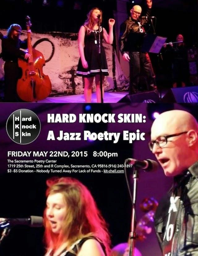 HARD KNOCK   SKIN at SPC Fri. (5/22)