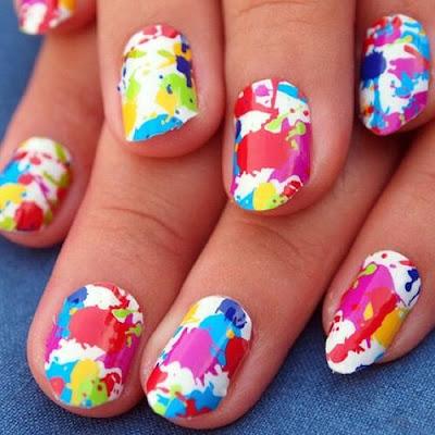 Nail Art - Nail Designs