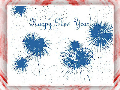 Happy new year 2012 greeting cards | Having, Loving, Being