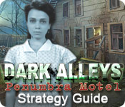 Dark Alleys: Penumbra Motel With Guide [FINAL]