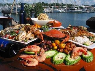 7 Fakta Menakutkan Tentang Seafood
