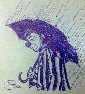 O dia em que fiquei envergonhado de ser Botafogo