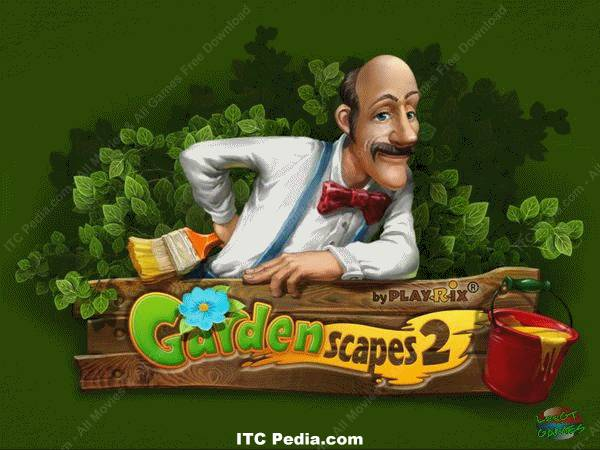 Gardenscapes 2 Collector's Edition v1.0 READ NFO - TE