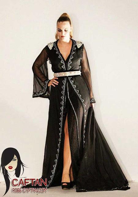 Caftan à la mode 2015 | 2016