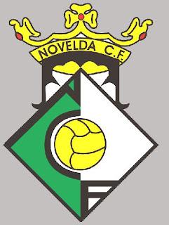 escudo del Novelda