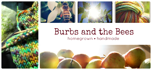 Burbs and the Bees
